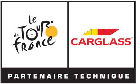 carglass partenaire technique du tour de france 2014. Black Bedroom Furniture Sets. Home Design Ideas