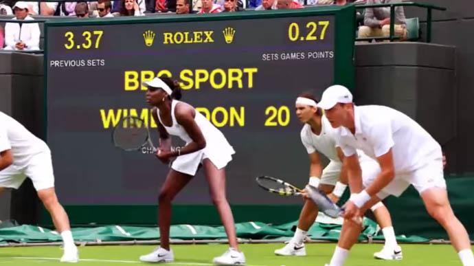 wimbledon 2014 bbc sport tennis