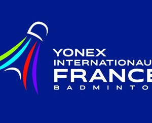 Leroy Tremblot signe la nouvelle identité visuelle des « Yonex Internationaux de France de Badminton »