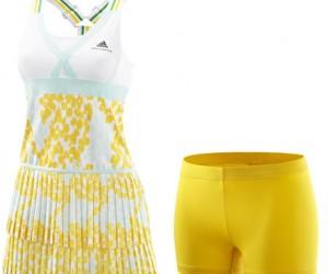 [Résultat] CONCOURS : 1 robe adidas by Stella McCartney Tennis Barricade à gagner sur SBB