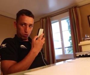 OGC Nice : les joueurs passent un coup de fil surprise aux abonnés retardataires