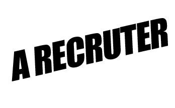 a recruter profil