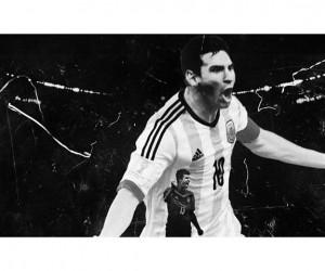 «Forever or Never» – Teasing adidas pour la Finale de la Coupe du Monde 2014 Argentine VS Allemagne