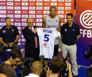 La Caisse d'Epargne active son partenariat avec la FFBB en lançant le dispositif «Esprit Basket»