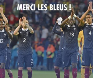 10,2 millions d'euros de primes FIFA pour la FFF lors de la Coupe du Monde 2014