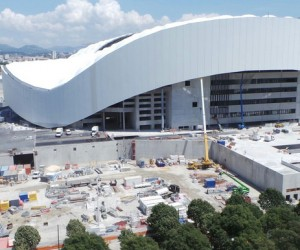 Olympique de Marseille – Le Naming du Stade Vélodrome pour Orange ?