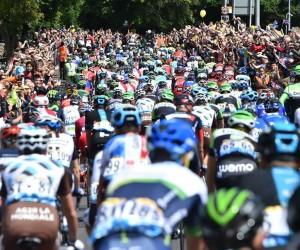 Sport Business : Détail des primes du Tour de France 2014. Combien remporte le Maillot Jaune ?