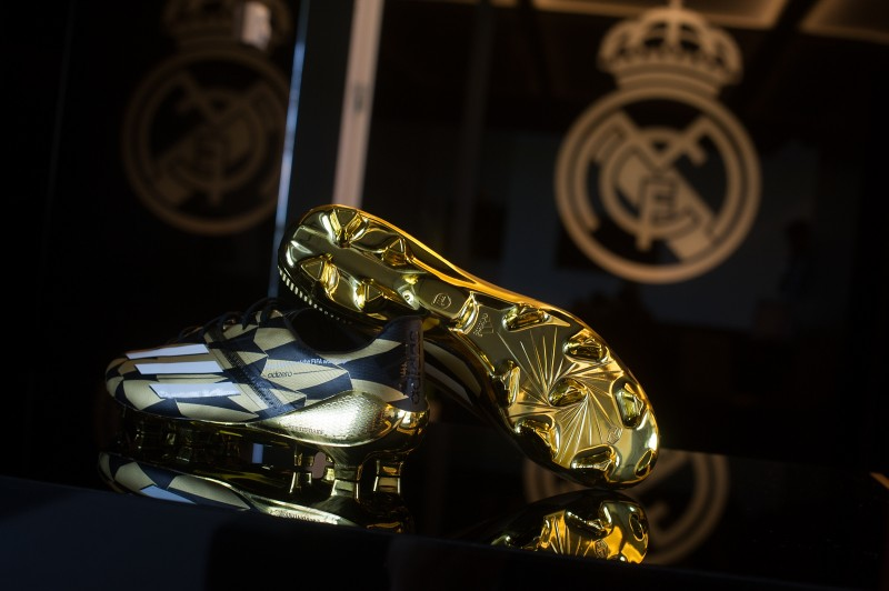 adizero f50 james rodriguez golden boots