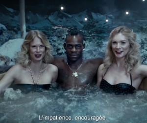 Puma se rebelle avec la campagne marketing «Forever Faster» (Usain Bolt, Mario Balotelli, Sergio Agüero, Marta Vieira da Silva…)