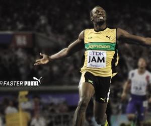 [Résultats concours] Gagne ta rencontre privilégiée avec Usain Bolt le 18 août grâce à Puma et SBB !