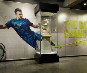 CDM 2014 – La paire de Nike Magista portée par Mario Götze lors de la Finale sera vendue aux enchères