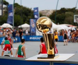 beIN SPORTS «presenting sponsor» du NBA 3X de Paris (30-31 août)
