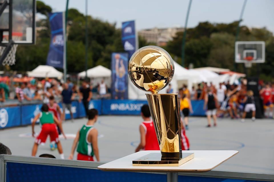 nab italia 3x trophy 2014