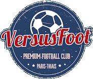versus foot à 5