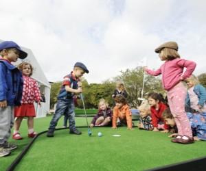 Ryder Cup 2014 : des Fan Zones pour développer le golf à travers l'Ecosse