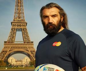 Sébastien Chabal nouveau consultant rugby pour Canal+