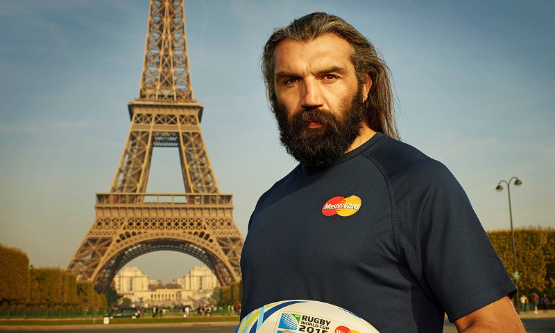 S bastien chabal nouveau consultant rugby pour canal - Prochaine coupe du monde de rugby ...