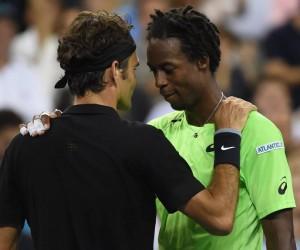 US Open 2014 – Gaël Monfils stoppé par Federer repart de New York avec un jolie chèque