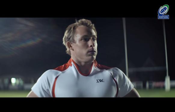 Rugby coupe du monde 2015 un sosie de jonny wilkinson pour sensibiliser aux dangers du - Prochaine coupe du monde de rugby ...