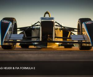 Sponsorship 360 accompagne TAG Heuer, Renault et Michelin sur la Formula E