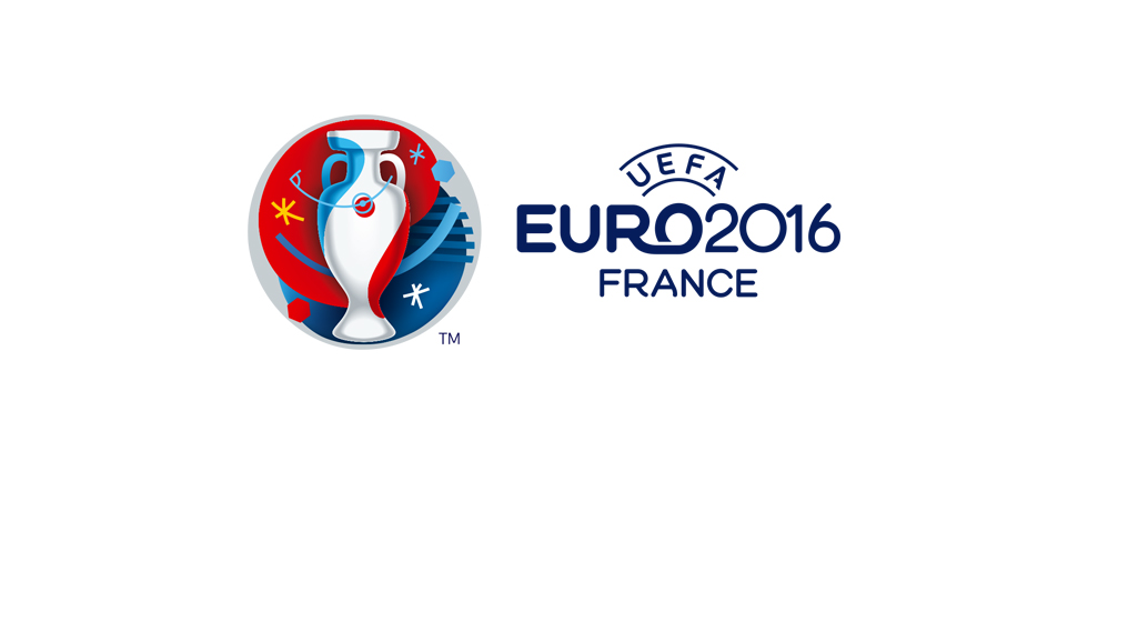 creation logo euro 2016