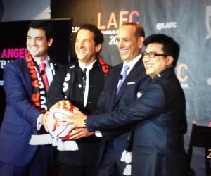 La Major League Soccer accueille une nouvelle franchise à Los Angeles avec Magic Johnson comme actionnaire