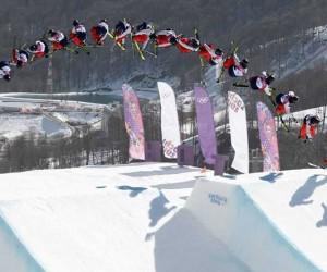YouTube diffusera les Championnats du Monde 2015 de ski freestyle et de snowboard