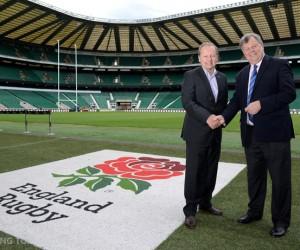 Samsung devient partenaire de la Fédération Anglaise de Rugby