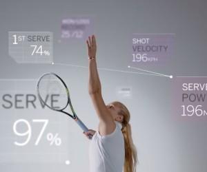WTA – Les joueuses de tennis vont pouvoir se servir d'une application Big Data sur le court pendant les matchs