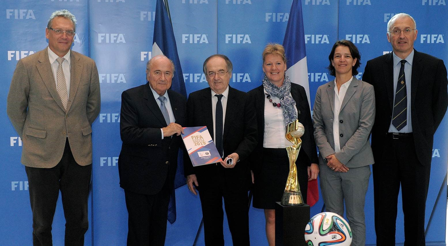 La france vs cor e du sud pour l 39 organisation de la coupe du monde f minine de la fifa 2019 - Coupe du monde feminine 2014 ...
