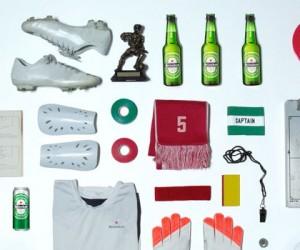Heineken Bière Officielle de la MLS dès 2015