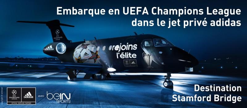 Les Champions - La Lounge Marche
