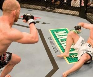 L'UFC sera sponsor du British Open Judo Championships à Londres en 2015