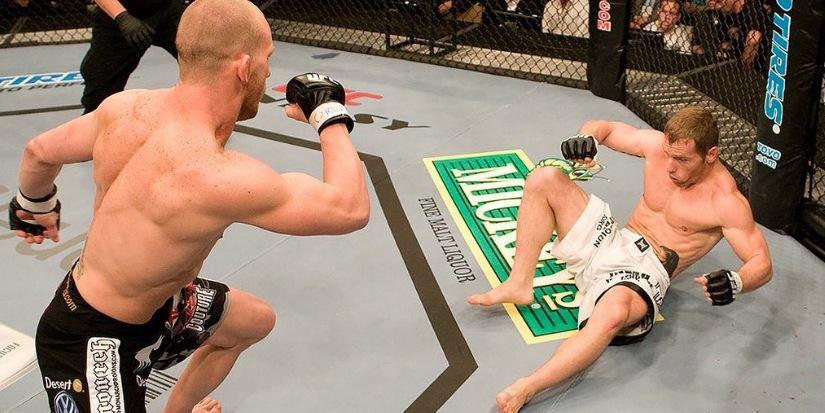 mma UFC KOMBAT SPORT HD