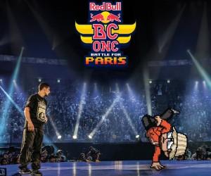Gamification – Devenez un B-Boy avec le jeu «Red Bull BC One Battle»