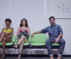 FC Barcelone – Suarez, Neymar, Iniesta, Piqué dans la nouvelle publicité des jeans Replay avec Alessandra Ambrosio