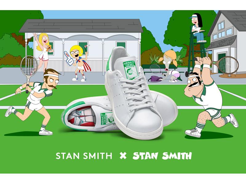 adidas teddy smith