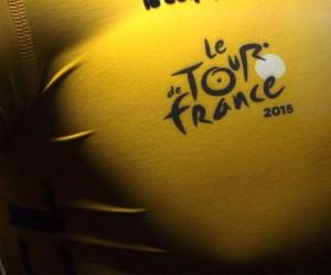 Sponsoring – le coq sportif partenaire du Tour de France jusqu'au moins 2021