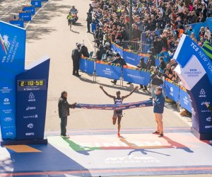 Sponsorship 360 accompagne TAG Heuer sur les Marathons