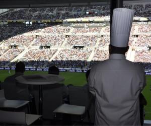 Comment l'Olympique de Marseille exploite les nouvelles infrastructures VIP du Stade Vélodrome ?