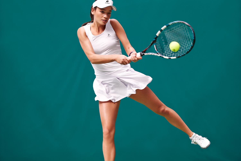 Tennis - Alizé Li... Yannick Noah Tennis