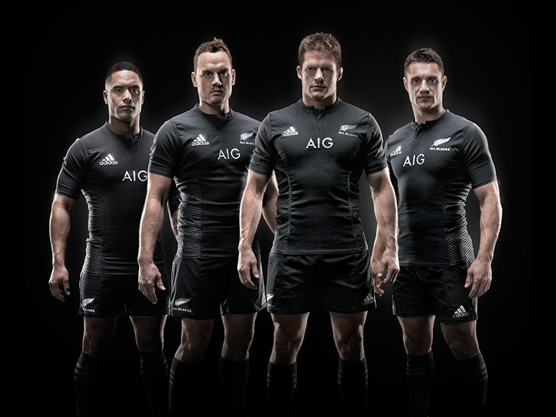 rugby nouveau maillot des all blacks adidas. Black Bedroom Furniture Sets. Home Design Ideas