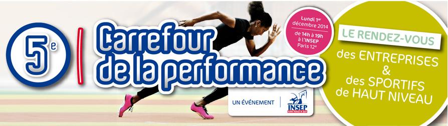 Rencontre de la performance energetique