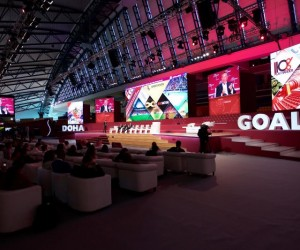 Revivez le meilleur du Doha Goals Forum 2014 en vidéos