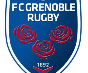 Offre Emploi : Chargé de Partenariats – FC Grenoble Rugby (CDI)