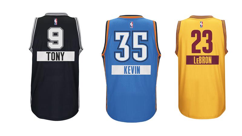 maillot noel NBA
