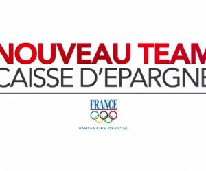 Batum, Dumerc, Darleux, Omeyer, Bosse… La Caisse d'Epargne dévoile son nouveau Team d'Athlètes !