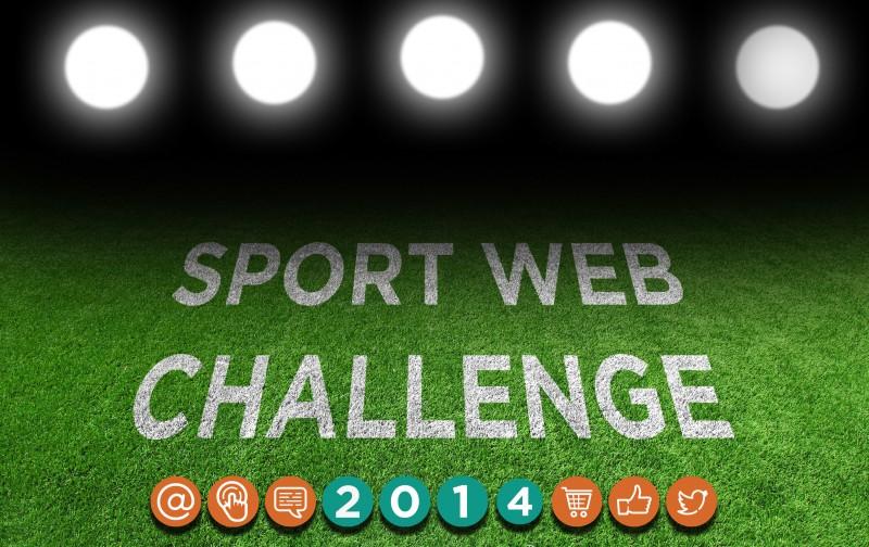 sport web challenge 2014