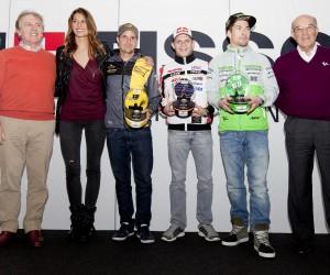 Tissot présente sa nouvelle collection de montres MotoGP à Valence