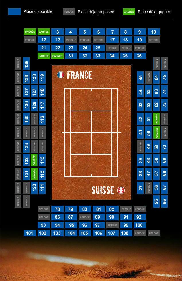 Bon plan rmc vous offre 50 places pour la finale de - Places finale coupe de france ...